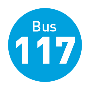 Bus 117 (Trier, Luxembourg)