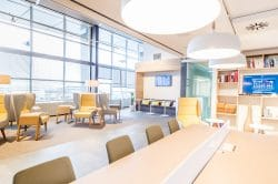 Regus Center Luxembourg Airport